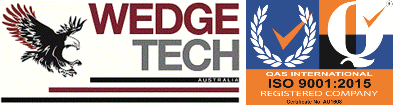 Wedge Tech Australia