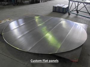 Custom Flat Panel